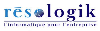 Résologik Logo