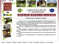 Site Web Buisson